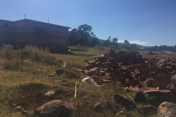 Foto de terreno habitacional en venta en principal 0, el atorón, amealco de bonfil, querétaro, 6204112 No. 08