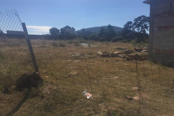 Foto de terreno habitacional en venta en principal 0, el atorón, amealco de bonfil, querétaro, 6204112 No. 11