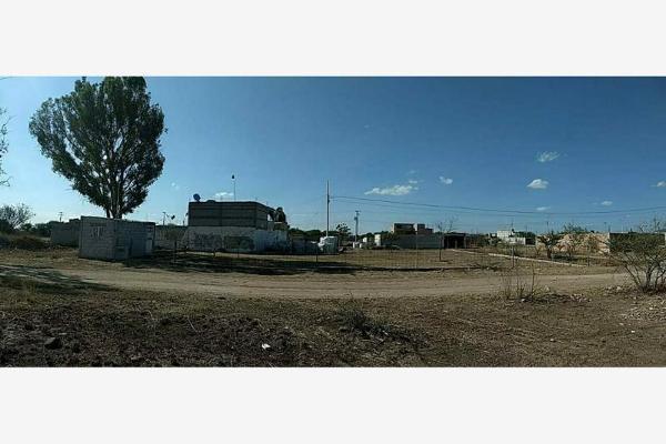 Foto de terreno habitacional en venta en principal 0, el rocio, san juan del río, querétaro, 5354510 No. 01