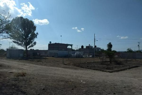 Foto de terreno habitacional en venta en principal 0, el rocio, san juan del río, querétaro, 5354510 No. 03