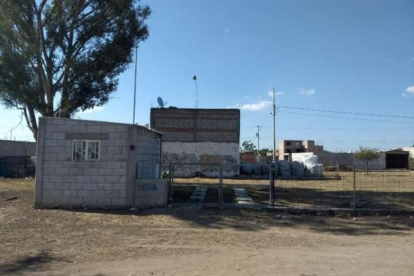Foto de terreno habitacional en venta en principal 0, el rocio, san juan del río, querétaro, 5354510 No. 04