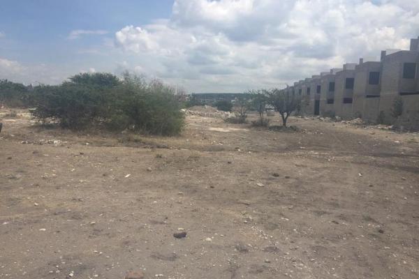Foto de terreno habitacional en venta en principal 0, banthí, san juan del río, querétaro, 5352182 No. 01