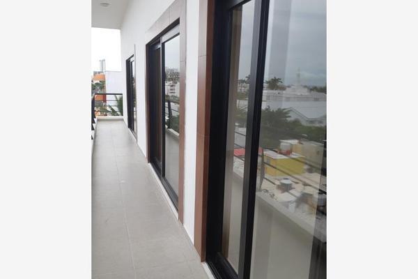 Foto de departamento en venta en principal 0, luis echeverria álvarez, boca del río, veracruz de ignacio de la llave, 5822521 No. 03