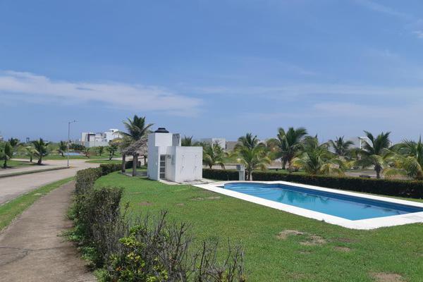 Foto de terreno habitacional en venta en principal 00, real mandinga, alvarado, veracruz de ignacio de la llave, 5690715 No. 02