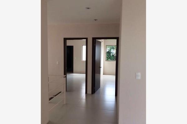 Foto de casa en venta en principal 01, sol campestre, centro, tabasco, 5821773 No. 02
