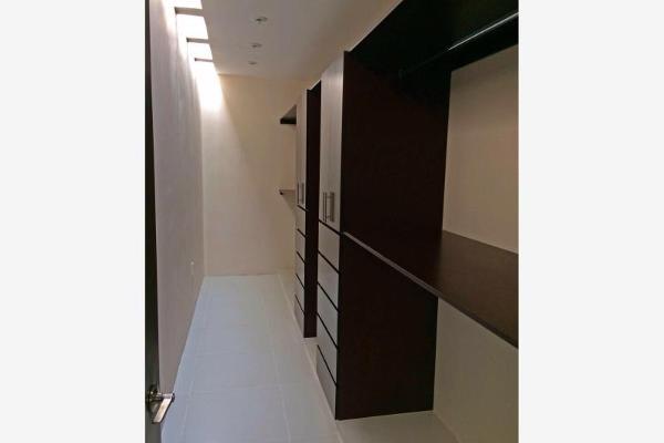 Foto de casa en venta en principal 01, sol campestre, centro, tabasco, 5821773 No. 04