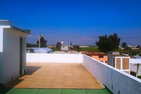 Foto de casa en venta en principal 1, bellavista, metepec, méxico, 6194327 No. 02