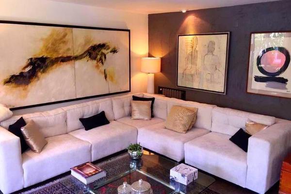 Foto de casa en venta en principal 1, bellavista, metepec, méxico, 6194327 No. 03