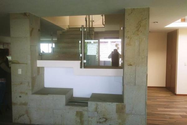 Foto de casa en venta en principal 1, bellavista, metepec, méxico, 6194327 No. 04