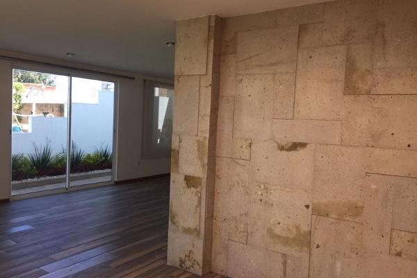 Foto de casa en venta en principal 1, bellavista, metepec, méxico, 6194327 No. 05