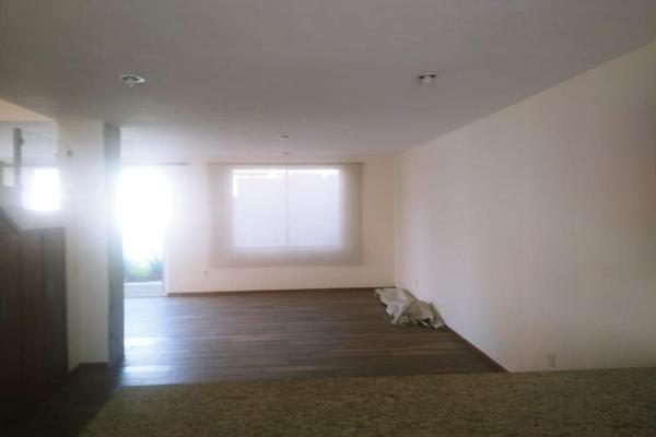 Foto de casa en venta en principal 1, bellavista, metepec, méxico, 6194327 No. 06