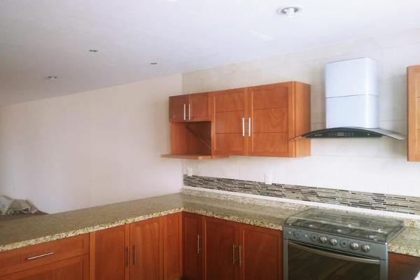 Foto de casa en venta en principal 1, bellavista, metepec, méxico, 6194327 No. 07