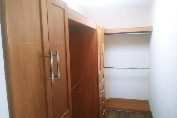 Foto de casa en venta en principal 1, bellavista, metepec, méxico, 6194327 No. 12