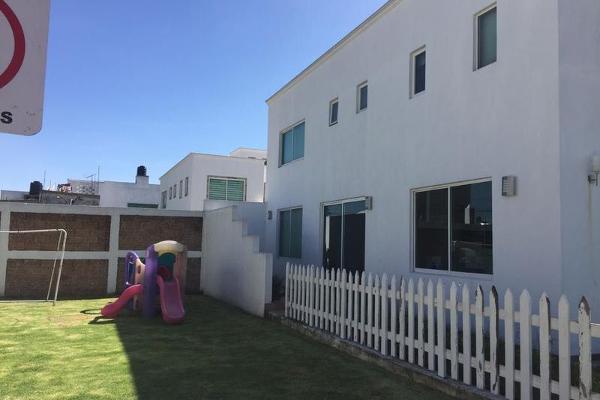 Foto de casa en venta en principal 1, bellavista, metepec, méxico, 6194327 No. 14