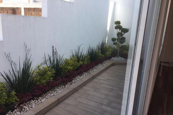 Foto de casa en venta en principal 1, bellavista, metepec, méxico, 6194327 No. 15