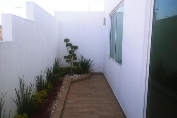 Foto de casa en venta en principal 1, bellavista, metepec, méxico, 6194327 No. 16