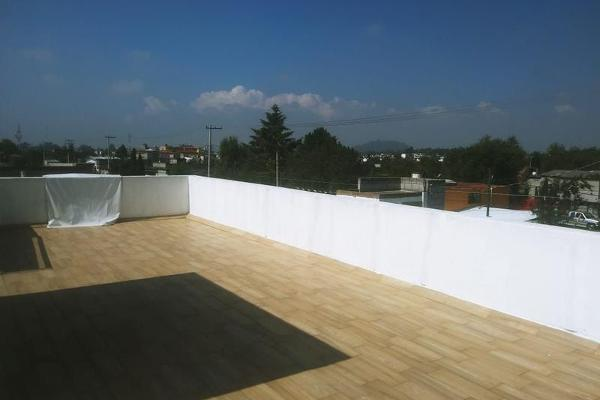 Foto de casa en venta en principal 1, bellavista, metepec, méxico, 6194327 No. 17