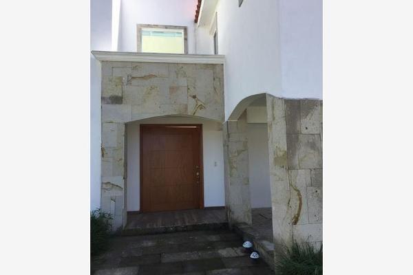 Foto de casa en venta en principal 1, bellavista, metepec, méxico, 6194327 No. 19