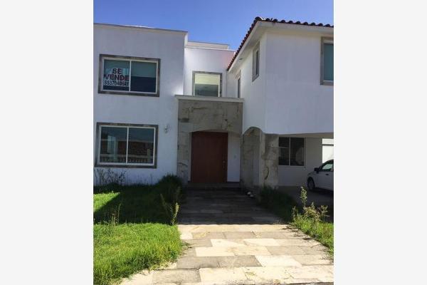 Foto de casa en venta en principal 1, bellavista, metepec, méxico, 6194327 No. 20