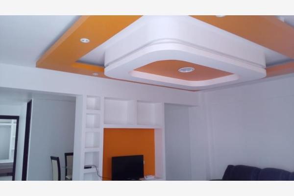 Foto de departamento en renta en principal 1, cholula, san pedro cholula, puebla, 5298368 No. 01