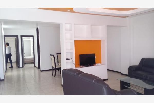 Foto de departamento en renta en principal 1, cholula, san pedro cholula, puebla, 5298368 No. 02