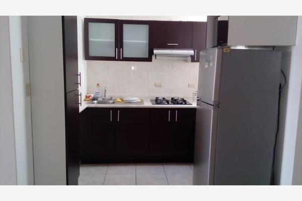 Foto de departamento en renta en principal 1, cholula, san pedro cholula, puebla, 5298368 No. 03