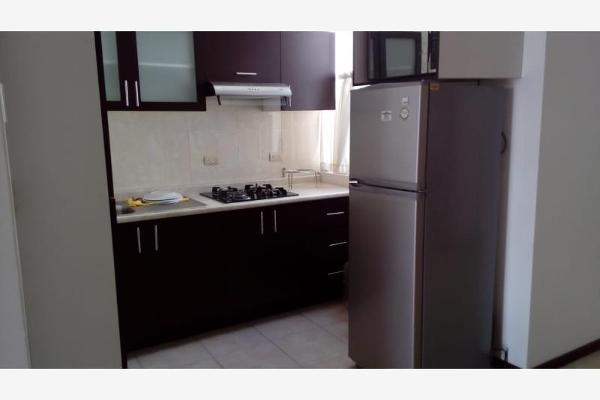 Foto de departamento en renta en principal 1, cholula, san pedro cholula, puebla, 5298368 No. 04