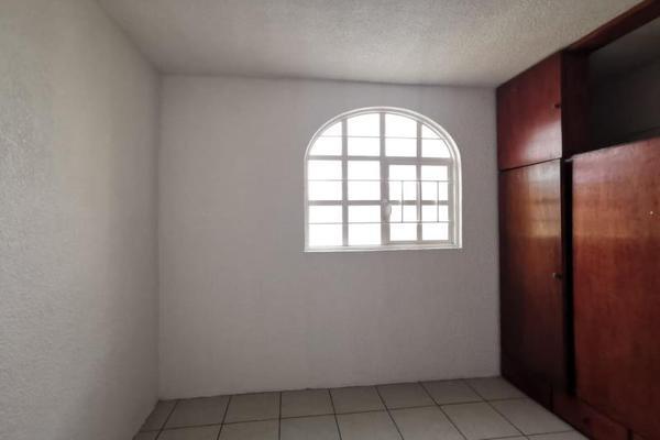 Foto de casa en venta en principal 1, francisco i madero, tulancingo de bravo, hidalgo, 18868250 No. 02