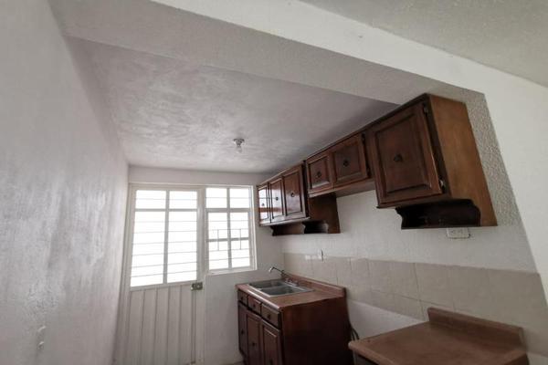 Foto de casa en venta en principal 1, francisco i madero, tulancingo de bravo, hidalgo, 18868250 No. 07