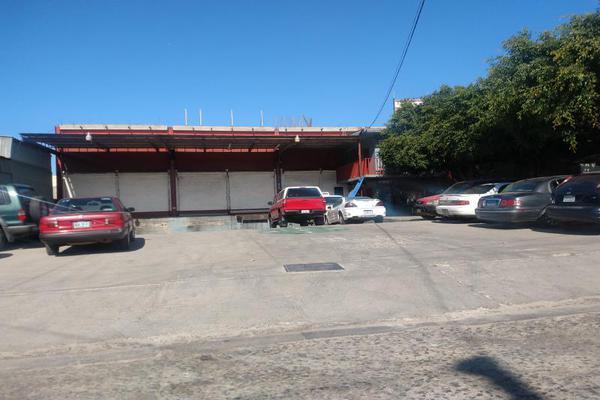 Foto de bodega en venta en principal 1, kino ii, tijuana, baja california, 9934361 No. 01