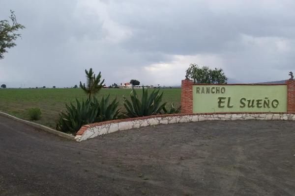 Foto de rancho en venta en principal 1, lomas de alchichica, izúcar de matamoros, puebla, 9093791 No. 01