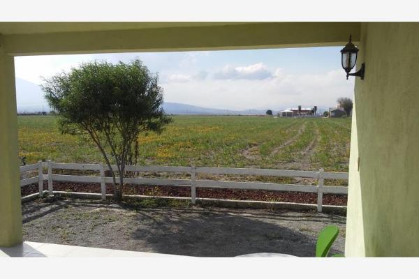 Foto de rancho en venta en principal 1, lomas de alchichica, izúcar de matamoros, puebla, 9093791 No. 10