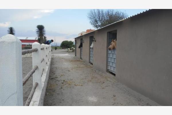 Foto de rancho en venta en principal 1, lomas de alchichica, izúcar de matamoros, puebla, 9093791 No. 16