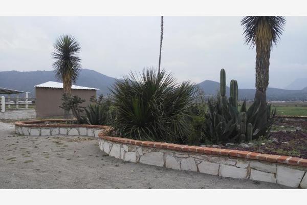 Foto de rancho en venta en principal 1, lomas de alchichica, izúcar de matamoros, puebla, 9093791 No. 27