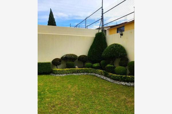 Foto de casa en venta en principal 1, los ángeles, toluca, méxico, 6201252 No. 02