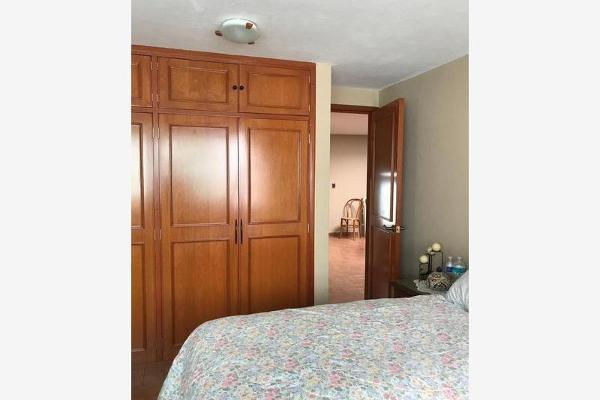 Foto de casa en venta en principal 1, los ángeles, toluca, méxico, 6201252 No. 05