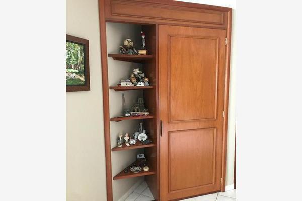 Foto de casa en venta en principal 1, los ángeles, toluca, méxico, 6201252 No. 07