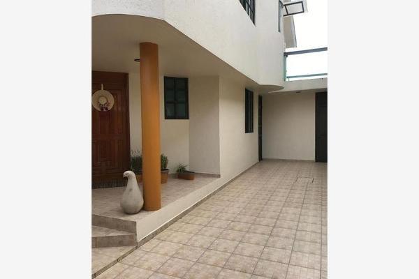 Foto de casa en venta en principal 1, los ángeles, toluca, méxico, 6201252 No. 08