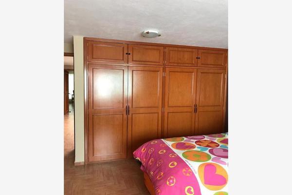 Foto de casa en venta en principal 1, los ángeles, toluca, méxico, 6201252 No. 10
