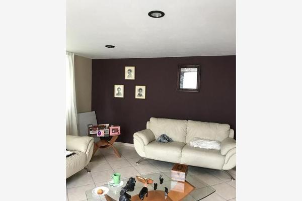 Foto de casa en venta en principal 1, los ángeles, toluca, méxico, 6201252 No. 11