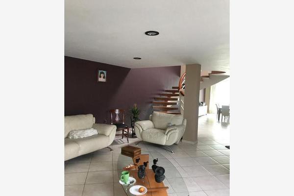 Foto de casa en venta en principal 1, los ángeles, toluca, méxico, 6201252 No. 12