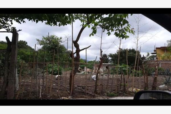 Foto de terreno habitacional en venta en principal 1, orizaba centro, orizaba, veracruz de ignacio de la llave, 0 No. 01