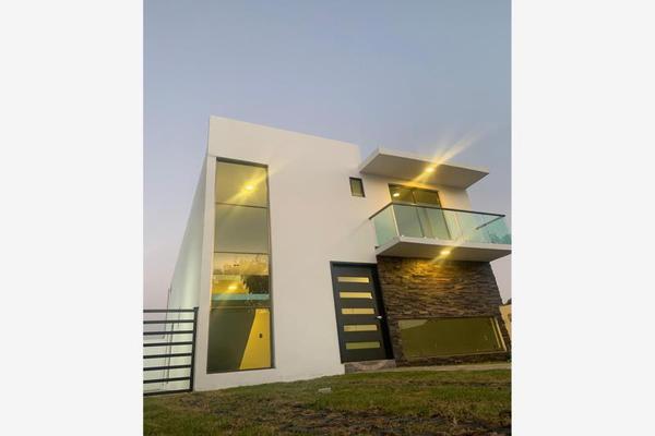 Foto de casa en venta en principal 1, plan de ayala, tulancingo de bravo, hidalgo, 19271348 No. 02