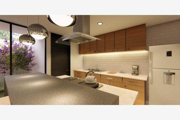 Foto de casa en venta en principal 123, condominio la terraza, aguascalientes, aguascalientes, 6130592 No. 02