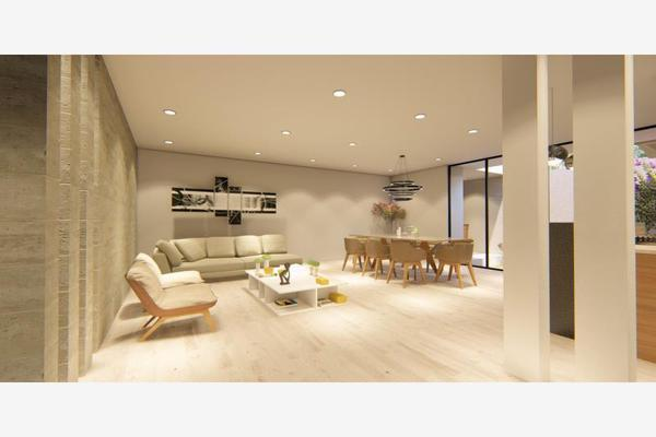 Foto de casa en venta en principal 123, condominio la terraza, aguascalientes, aguascalientes, 6130592 No. 06