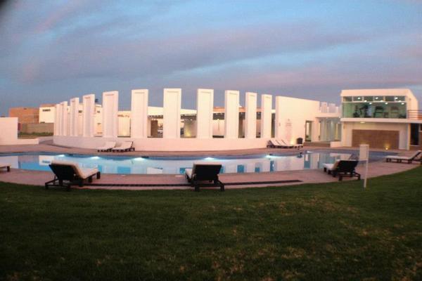 Foto de casa en venta en principal 123, condominio la terraza, aguascalientes, aguascalientes, 6130592 No. 09