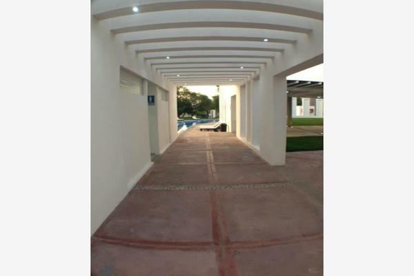 Foto de casa en venta en principal 123, condominio la terraza, aguascalientes, aguascalientes, 6130592 No. 11