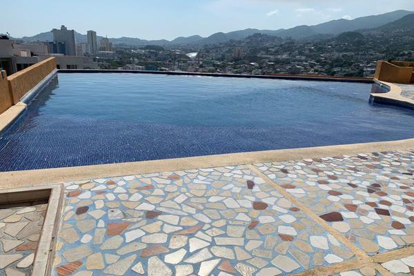 Foto de departamento en venta en principal 543, condesa, acapulco de juárez, guerrero, 8256215 No. 03