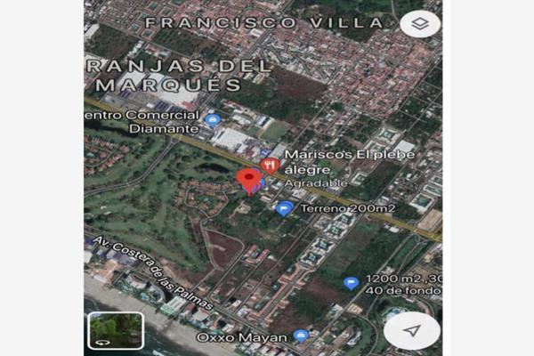 Foto de departamento en venta en principal 543, condesa, acapulco de juárez, guerrero, 8256215 No. 17