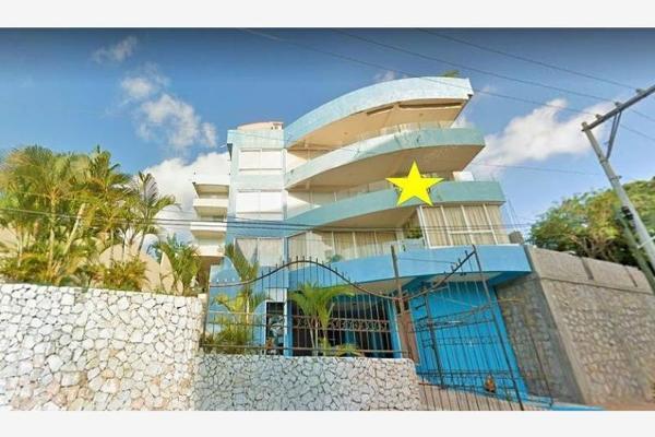 Foto de departamento en venta en principal 543, farallón, acapulco de juárez, guerrero, 8256215 No. 01